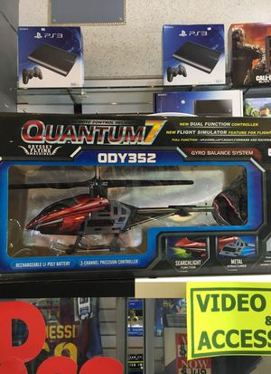 Gyrocopter Drone in downtown Miami for Sale in Key Biscayne, FL