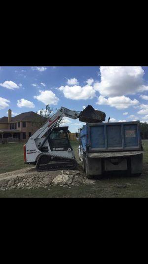 Skid steer work for Sale in Arlington, TX