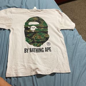 Bape Camo Tee for Sale in Henderson, NV