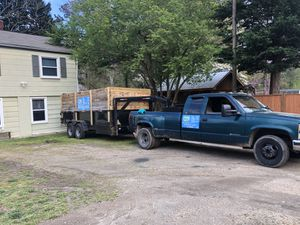 Dump trailer for Sale in Raleigh, NC