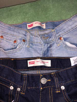 Levi's Girl Jeans for Sale in Jurupa Valley, CA