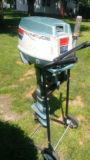 25hp boat motor for Sale in Orrville, OH