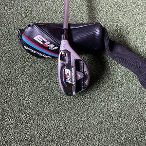 TaylorMade M3 Golf Hybrid for Sale in Redmond, WA