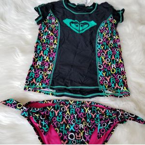 Girls Roxy Girl Swim Suit for Sale in Frisco, TX