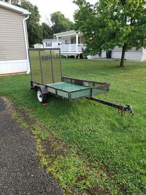 4×8 utility trailer for Sale in Elizabethtown, PA