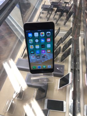 iPhone 6 Plus 64GB tmobile for Sale in San Francisco, CA