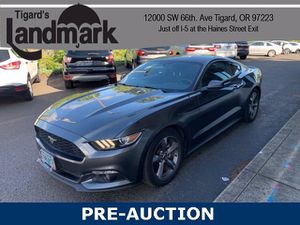 2015 Ford Mustang for Sale in Tigard, OR