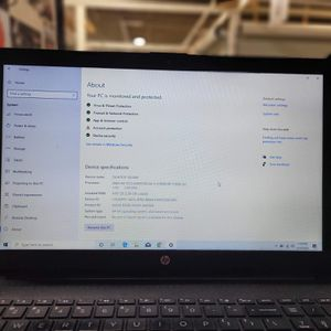 HP Notebook 15 for Sale in Jacksonville, FL