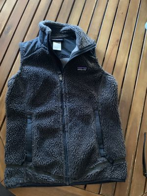 Patagonia vest size XS for Sale in San Jose, CA
