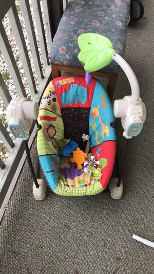 Baby swing for Sale in Pevely, MO