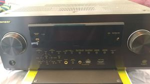 Pioneer ELITE SC55 9.1 channel AV receiver for Sale in San Francisco, CA