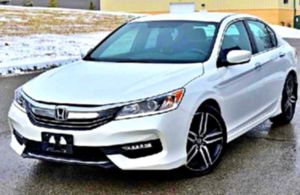 Front Side Airbag2015 Honda Accord for Sale in Oakland, CA