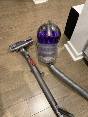 Dyson DC39 Lightly Used for Sale in Anaheim, CA