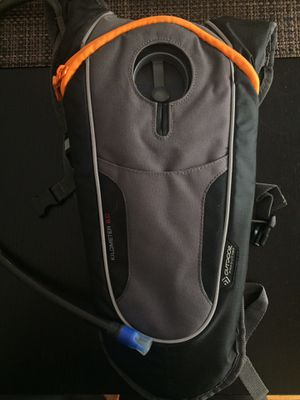 Water bladder with straps for Sale in Coral Gables, FL