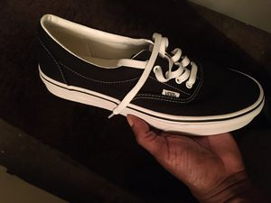 Brand new vans size 10 mens for Sale in Glendale, AZ
