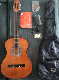 Guitar Brand New For Sale for Sale in Jacksonville,  FL