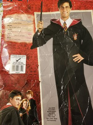 Harry potter costume adult for Sale in Hialeah, FL