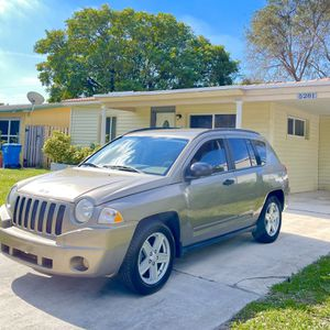 2008 Jeep Compass for Sale in Fort Lauderdale, FL