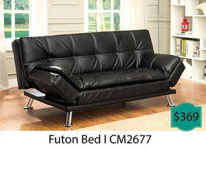 Futon sofa bed for Sale in La Mirada, CA