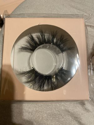 Mink Lashes for Sale in McDonough, GA