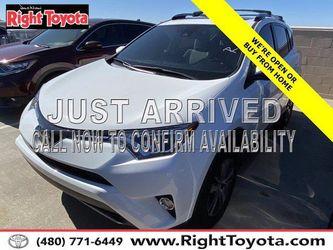 2018 Toyota Rav4 for Sale in Scottsdale,  AZ