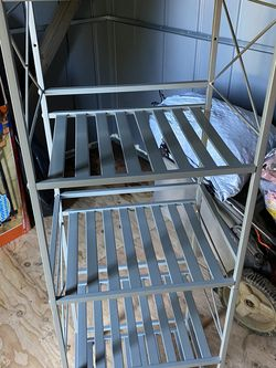 Target 5 Tier Shelving Unit for Sale in Graham,  NC