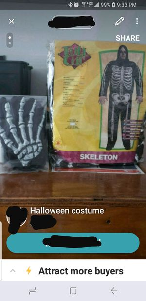 Halloween costume for Sale in Columbus, OH
