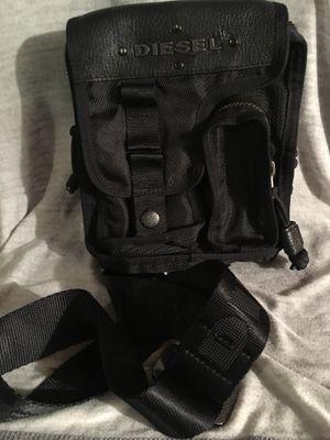 Diesel small Black nylon bag for Sale in Detroit, MI