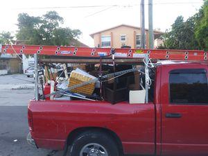 24' ladder for Sale in Miami, FL