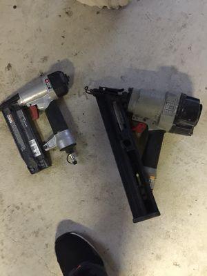 Fraiming gun for Sale in Boston, MA