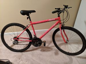 Coca Cola Mountain bike for Sale in Olmsted Falls, OH