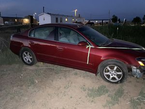 Parts only!! -06 Nissan Altima- parts only !!!! for Sale in Moriarty, NM