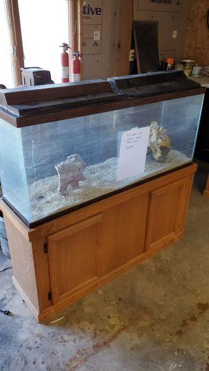 50 gallon fish tank for Sale in Marydel, DE