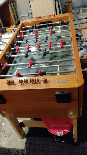 Foosball table for Sale in Andover, MN