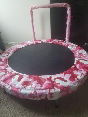 Kids trampoline for Sale in Washington, DC