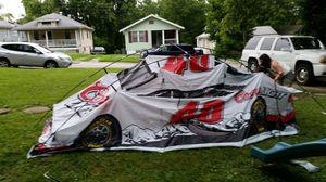 Rare nascar tent ...... for Sale in Kansas City, MO