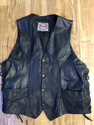 Motorcycle vest for Sale in Mount Prospect, IL
