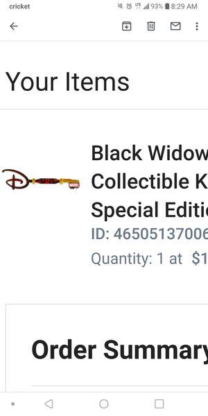 Disney marvel key for Sale in Turlock, CA