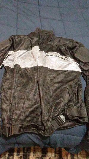 Motorcycle jacket for Sale in Denver, CO