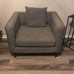 Sofa And Chair For Sale for Sale in Bolingbrook, IL