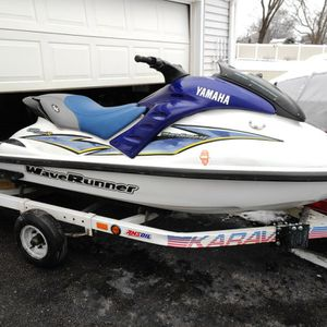 2000 yamaha WaveRunner GP1200R JETSKI for Sale in Glen Ellyn, IL