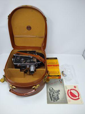 Paillard Bolex H16 Movie Camera for Sale in Chicago, IL