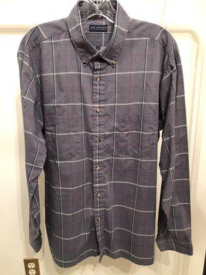 Men's Van Heusen shirt for Sale in Wildwood, MO
