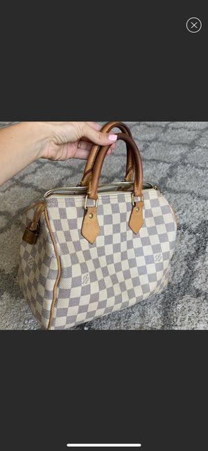 Louis Vuitton speedy 25 for Sale in Scottsdale, AZ