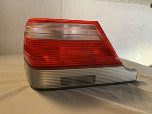 Mercedes W140 taillight left for Sale in Torrance, CA