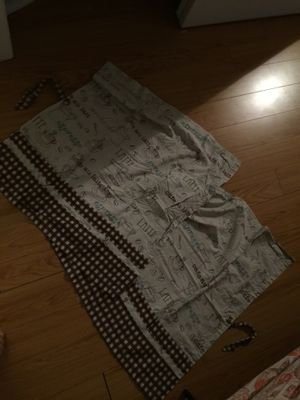 Kitchen curtains for Sale in Ceres, CA