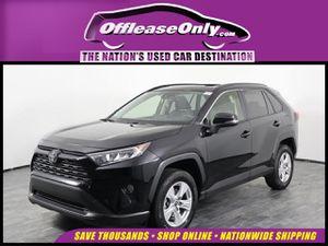 2019 Toyota RAV4 for Sale in Orlando, FL