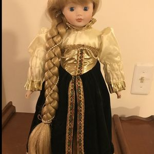 Vintage Porcelain Dolls for Sale in Stafford, VA