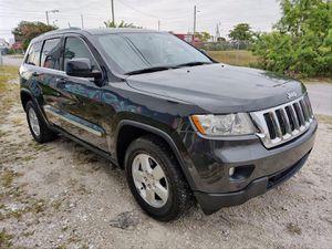 2011 JEEP GRAND CHEROKEE 150k $6900 for Sale in Miami, FL