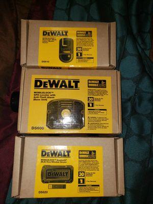 Dewalt mobile lock system for Sale in Atlanta, GA